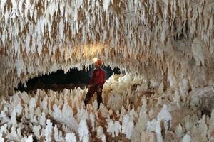 Ο υπόγειος «θησαυρός» της Παπούα