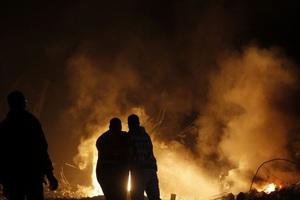Πόλεμος σε δύο μέτωπα για Ισραήλ και Χαμάς