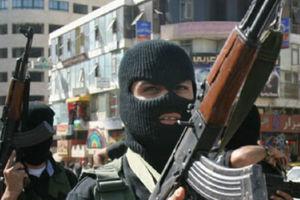 Την εκτέλεση άνδρα στη Γάζα ανακοίνωσε η Χαμάς