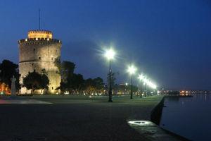 Οι θεσσαλονικείς «ψηφίζουν» κέντρο για διασκέδαση και Λευκό Πύργο γιατί... τους αρέσει