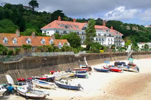 O φορολογικός παράδεισος των Channel Islands