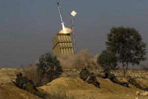 O έξυπνος «Σιδερένιος Θόλος» του Ισραήλ
