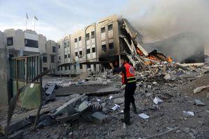 Έως τώρα έχουν σκοτωθεί 96 Παλαιστίνιοι