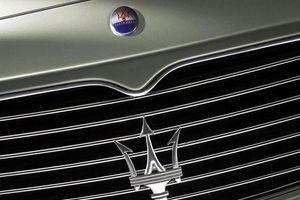 Το 2013 η Maserati Ghibli