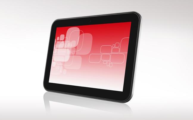 Νέο τετραπύρηνο tablet 10 ιντσών από την Toshiba Tabblet1
