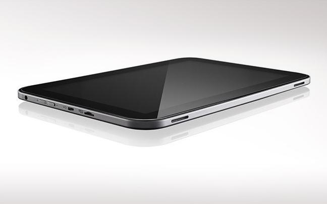 Νέο τετραπύρηνο tablet 10 ιντσών από την Toshiba Tabblet2