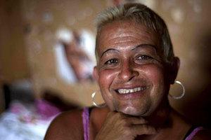Οι Κουβανοί εξέλεξαν την πρώτη τρανσέξουαλ δημοτική σύμβουλο