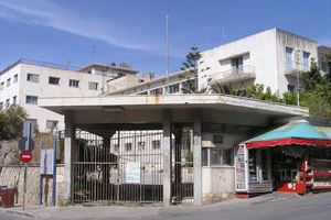 Την κατεδάφιση του παλιού νοσοκομείου ζητούν οι κάτοικοι στα Χανιά