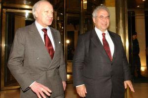 Νέα προσπάθεια για εξεύρεση λύσης για την ονομασία της πΓΔΜ