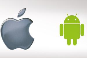 Νίκη για τα Android tablets