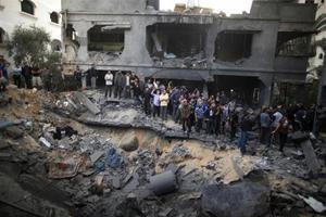 Έκκληση για ενότητα εναντίον του Ισραήλ