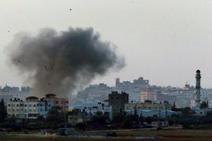 Συνομιλίες Ισραήλ-Χαμάς για τον αποκλεισμό στη Γάζα