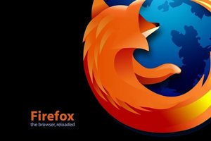 Διαφημίσεις στην αρχική σελίδα του Firefox