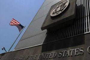 Παρατείνεται το κλείσιμο πρεσβειών των ΗΠΑ σε Μέση Ανατολή και Αφρική