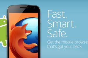 Περισσότερες συσκευές Android υποστηρίζει ο Firefox