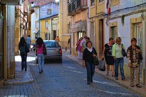Σημαντική γήρανση πληθυσμού καταγράφεται στην Πορτογαλία
