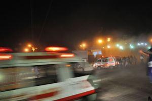 Έκρηξη βόμβας σε επαρχία του Πακιστάν