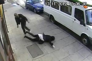 Άγρια επίθεση σε 16χρονη κοπέλα