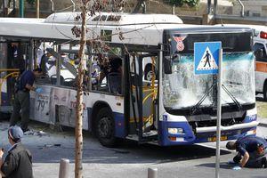 Επαινεί την επίθεση στο λεωφορείο η Χαμάς
