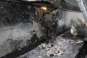 Τουλάχιστον 14 νεκροί στην Καμπούλ