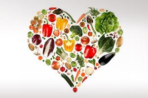 «Κλειδί» η διατροφή για τη μείωση της χοληστερόλης