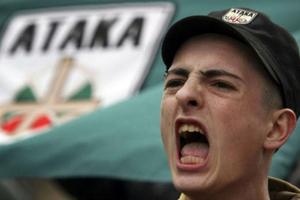 «Η Ευρώπη παρακολουθεί με αδυναμία την επιστροφή των εθνικισμών»