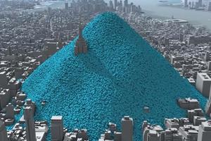 Το διοξείδιο του άνθρακα αυξάνεται αντί να μειώνεται