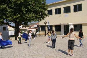 Ευρωπαϊκή διάκριση για το Μουσικό Σχολείο Άρτας