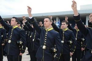 Ανακοινώθηκε ο αριθμός των εισακτέων στα στρατιωτικά εκπαιδευτικά ιδρύματα