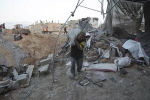 Έκκληση ΟΗΕ για αυτοσυγκράτηση στη Δυτική Όχθη