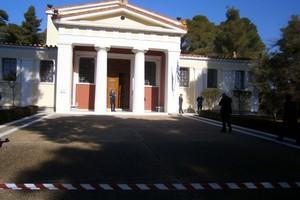Επέστρεψαν στο Μουσείο της Ολυμπίας τα κλεμμένα αντικείμενα