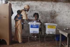 Νοθεία καταγγέλλει η αντιπολίτευση στη Σιέρρα Λεόνε