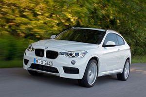 Η BMW ετοιμάζει και X2