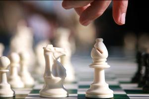 Ραντεβού σκακιστών στη Θεσσαλονίκη