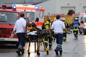 Φονική πυρκαγιά σε εργαστήριο για άτομα με ειδικές ανάγκες