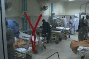 Τοξικό σιρόπι για το βήχα σκοτώνει 13 στο Πακιστάν