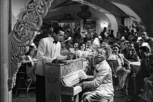 Στο «σφυρί» το πιάνο της Καζαμπλάνκα
