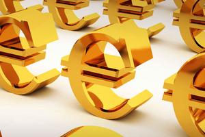 Περισσότερο αισιόδοξοι για την ευρωζώνη οι επενδυτές