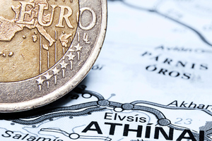 Τηλεδιάσκεψη του Euro Working Group για τη δόση του 1 δισ. ευρώ