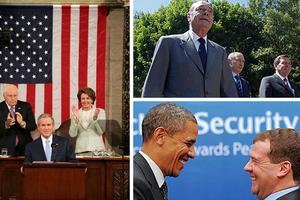 «Καυτά» μικρόφωνα και γκάφες πολιτικών