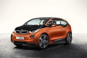 Μεγάλο ενδιαφέρον για την ηλεκτροκίνητη BMW i3