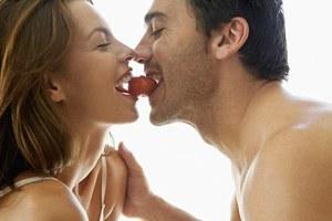 Ο έρωτας περνάει από τη... μύτη!