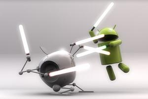 Το Android ξεπερνά το iOS στην αμερικανική αγορά