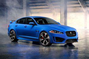 Παρουσιάστηκε το πιο ισχυρό σεντάν της Jaguar