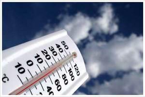 Οι έξι πιο ζεστοί μήνες στην ιστορία