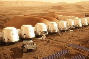Λαχανόκηπο στον Άρη θέλουν Κινέζοι επιστήμονες