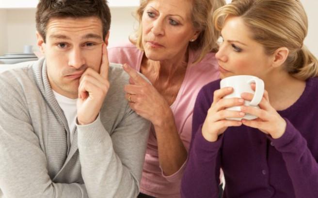Πώς θα αναθερμάνετε τη σχέση με την πεθερά σας