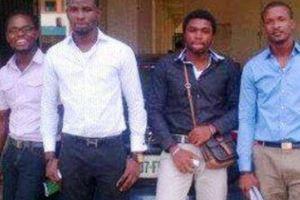 Φρίκη στη Νιγηρία για το βασανισμό μέχρι θανάτου νεαρών