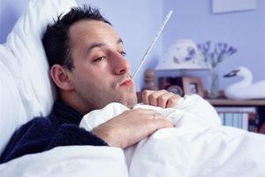 Κρατήστε τη γρίπη μακριά από το πρόσωπό σας