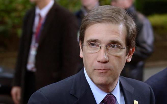 Κρίνεται το μνημόνιο και η κυβέρνηση στην Πορτογαλία